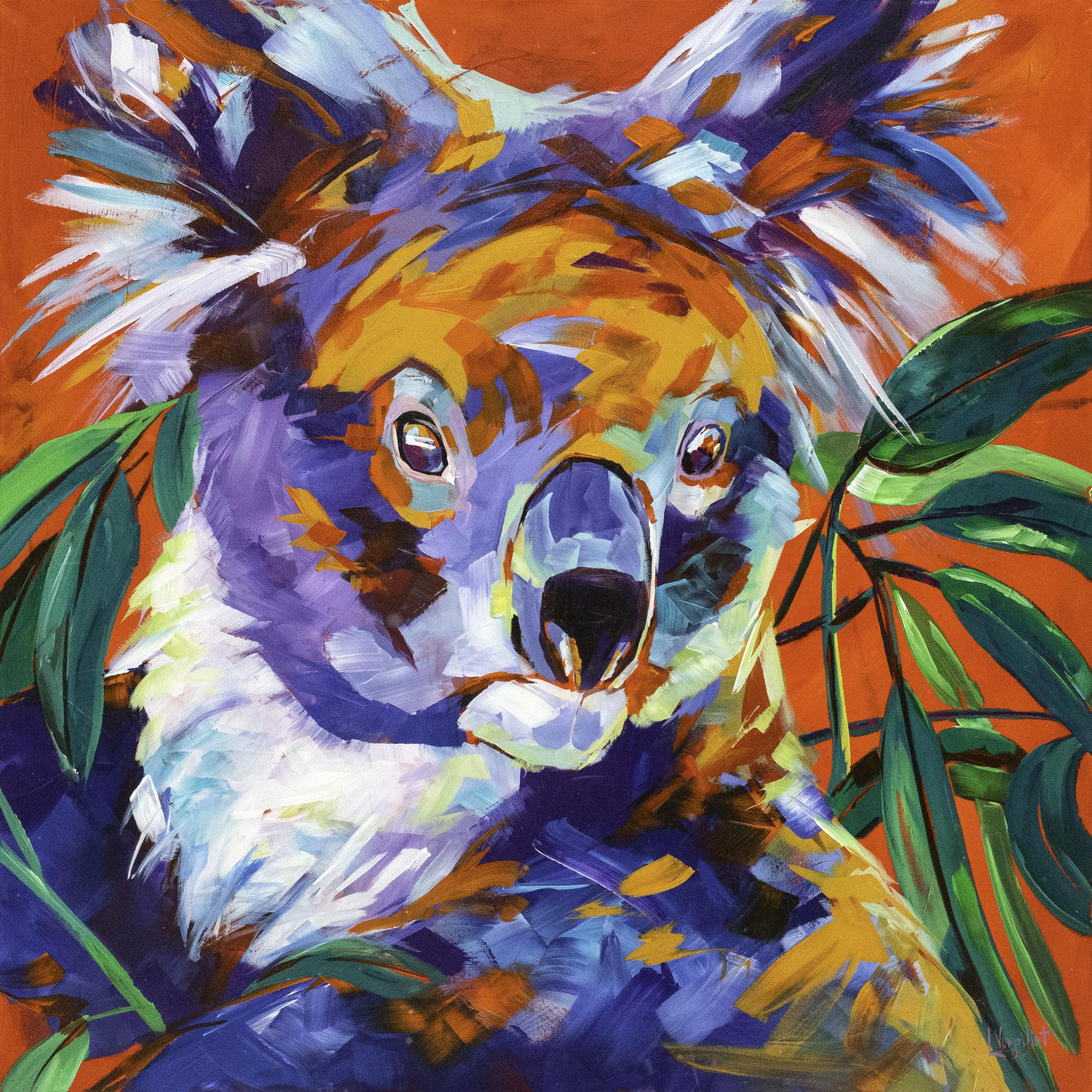 Koala-lewis